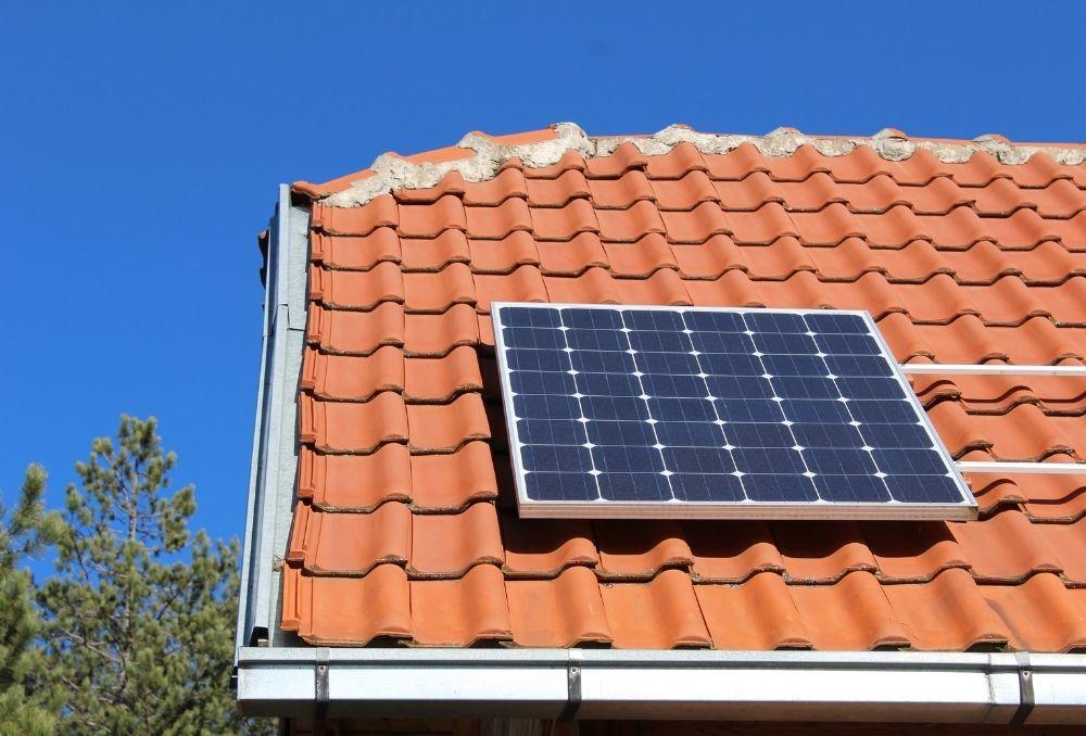 Bireysel Çatı Tipi Güneş Enerji Paneli Sigortası