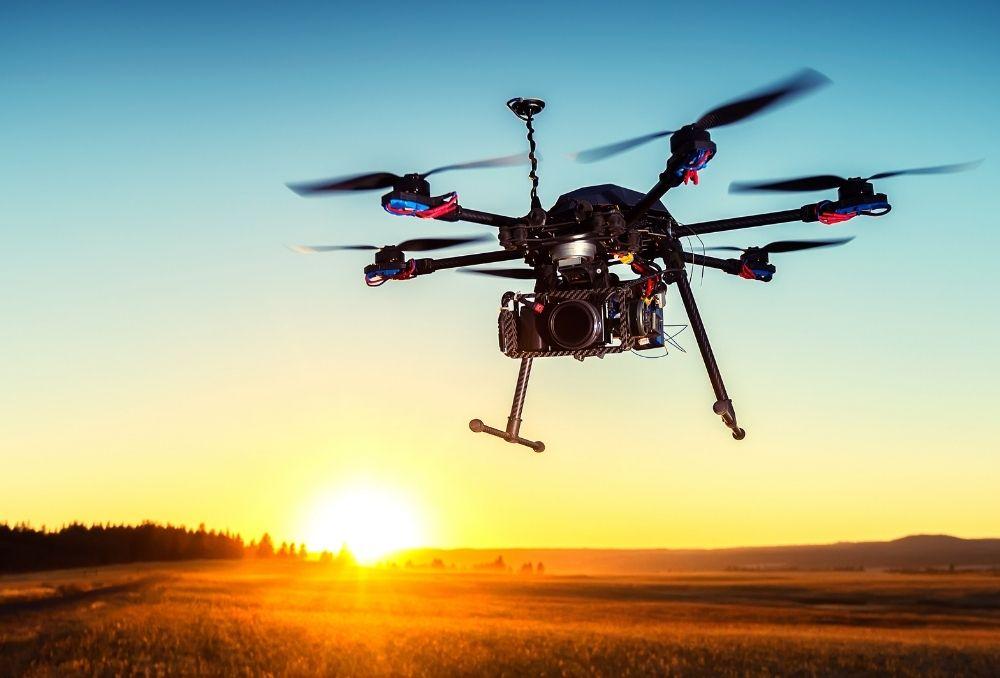 Drone (İHA) Sorumluluk ve Gövde Sigortası