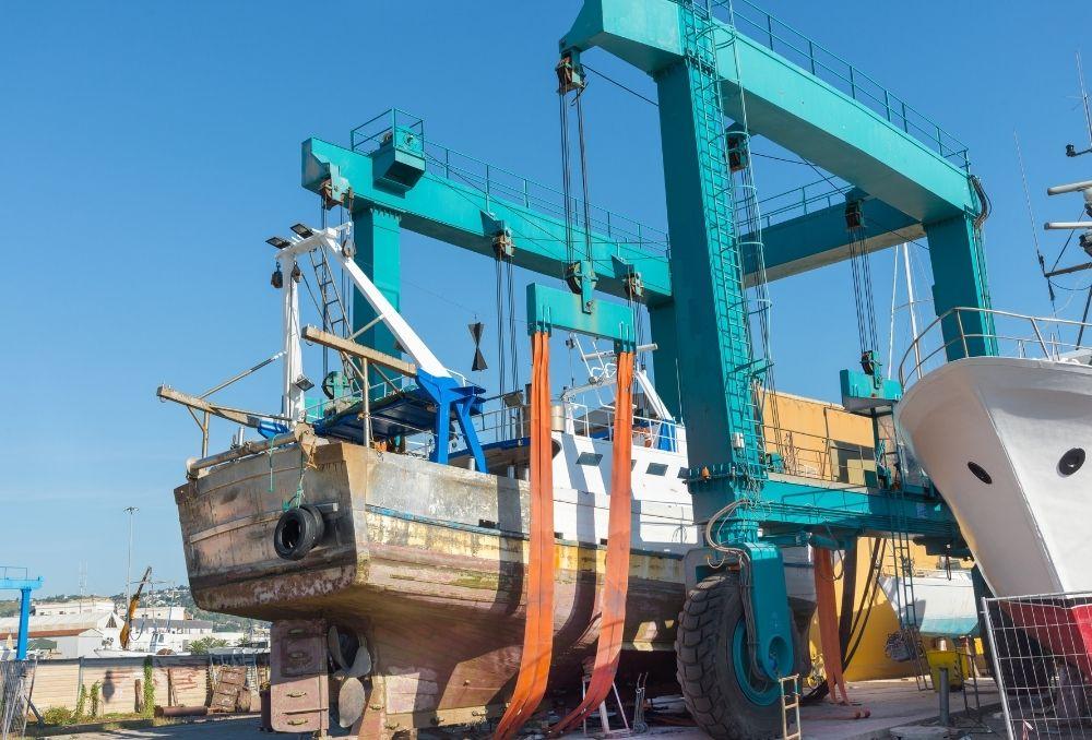 Gemi Tamircileri Sorumluluk Sigortası