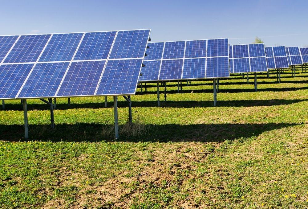 Güneş Enerji Santralleri (GES) Sigortası