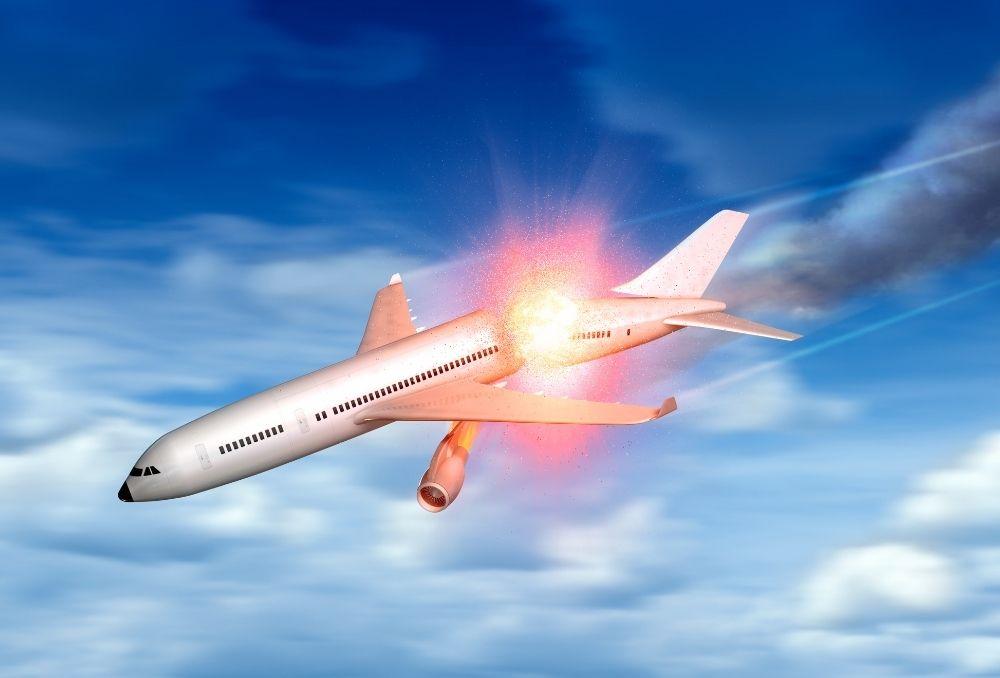 Hava Taşıtları Savaş, Terörizm Sigortası