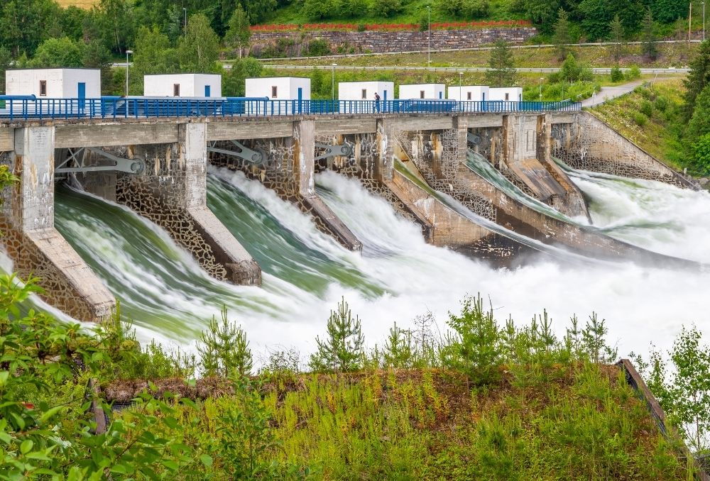 Hidroelektrik Enerji Santralleri (HES) Sigortası
