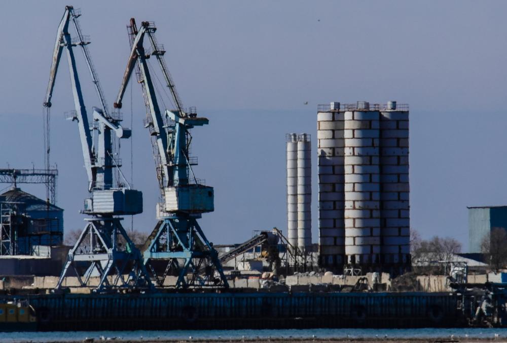 Kıyı Tesisleri Deniz Kirliliği Zorunlu Sorumluluk Sigortası