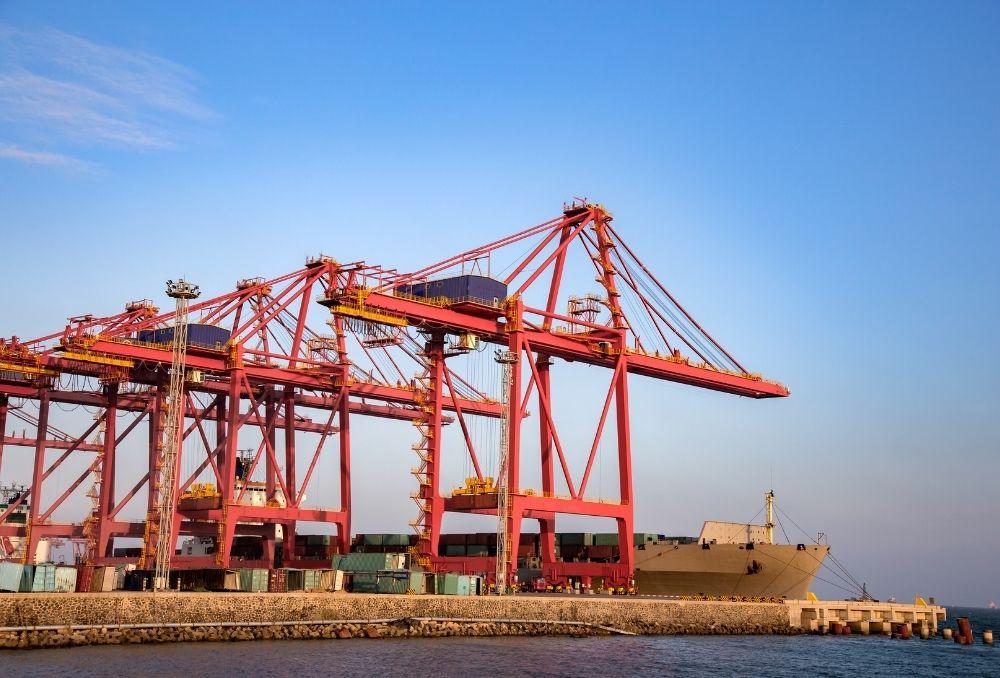 Liman ve Terminal İşletenleri Sorumluluk Sigortası
