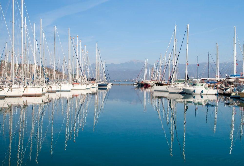 Marina ve Çekek Yerleri İşletenleri Sorumluluk Sigortası