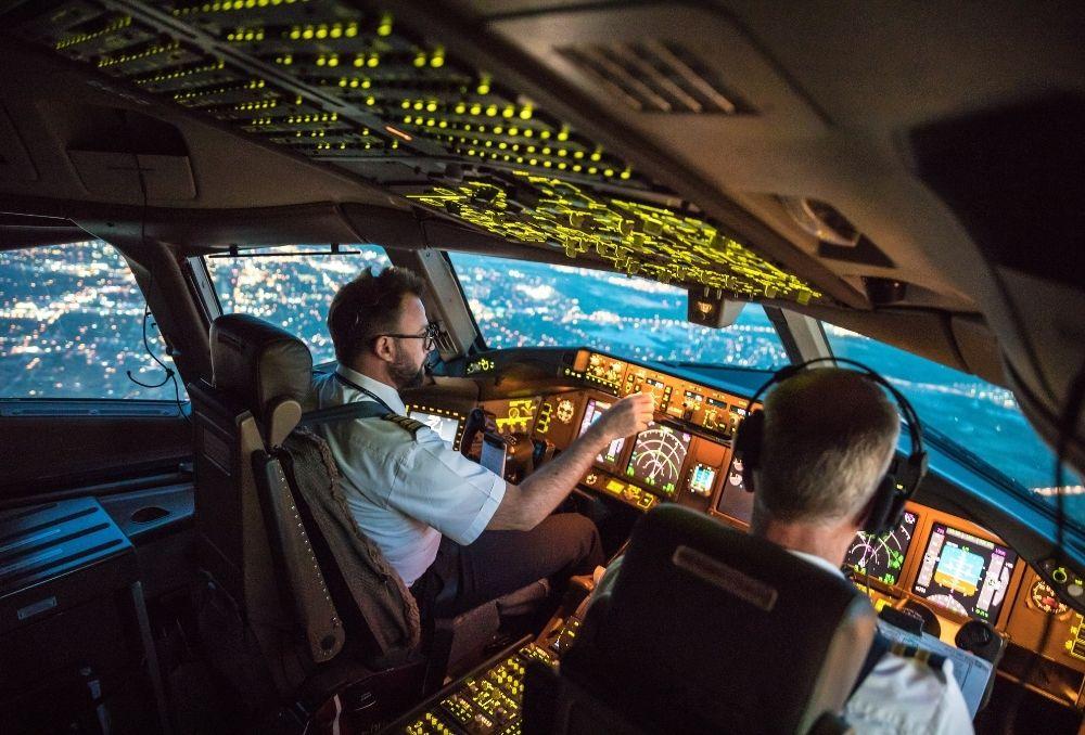Pilotlar için Lisans Kaybı Sigortası