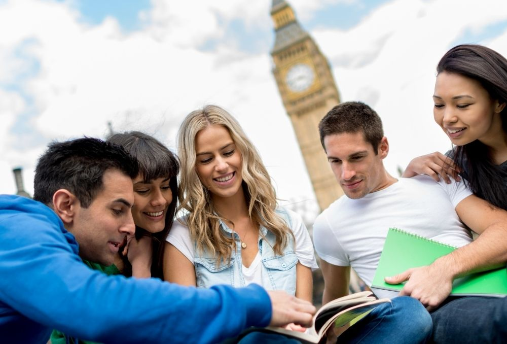 Yurt Dışı Eğitim Sigortası